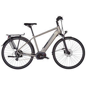 Kalkhoff Endeavour 3.B Move E-Trekking Bike Diamant 500Wh grey